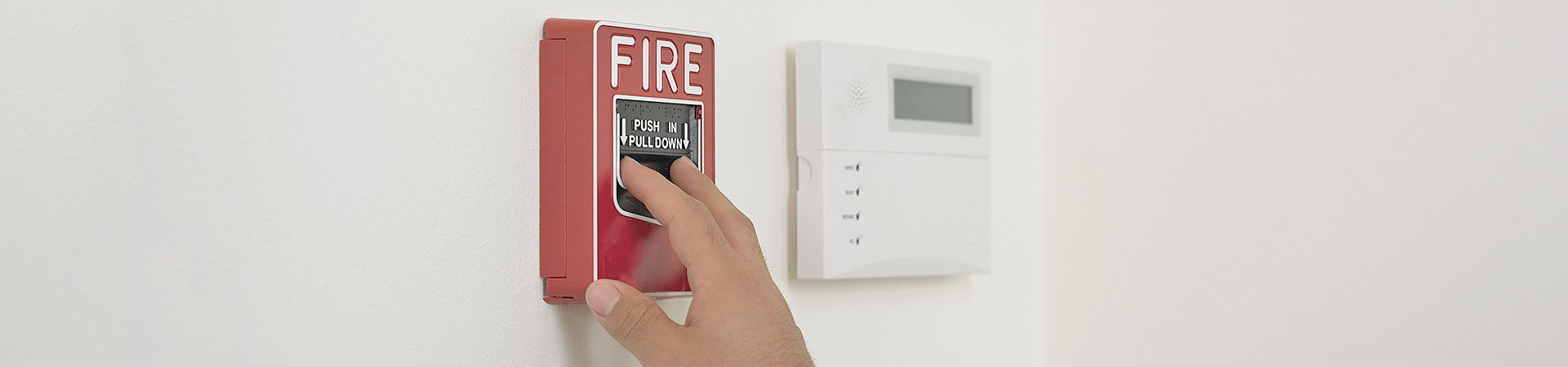 Fire Alarms Systems - Alarm.ie Ireland 1